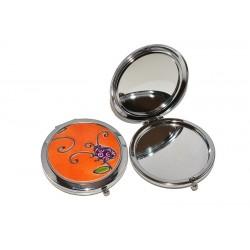 Specchio da Borsetta mod. Extra disegno Coccinelle
