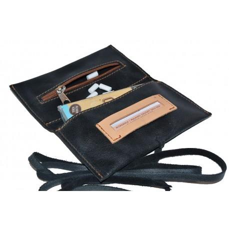Porta Tabacco Con Laccio
