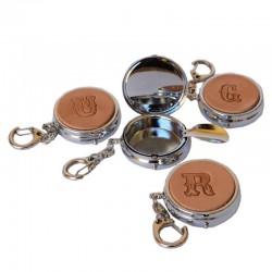 Posacenere da Tasca Personalizzato con Iniziali